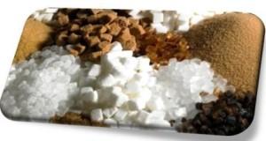 сахар вид