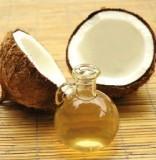 Защита от вирусов и кокосовое масло