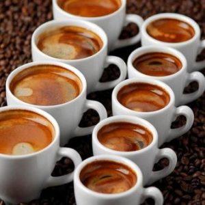 кофе при молочнице