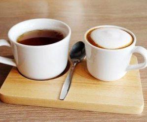 Альтернатива кофе и чаю при молочнице