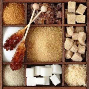 сахар и молочница