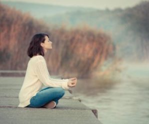 Как защитить себя от плохого стресса?