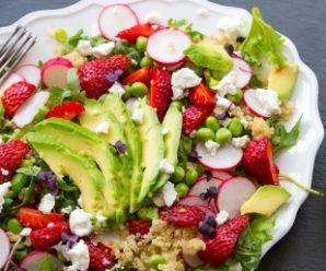 4 способа добавить пикантность блюду с пользой для здоровья