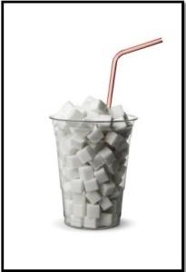 сахарный напиток