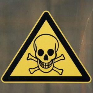 токсины и яды