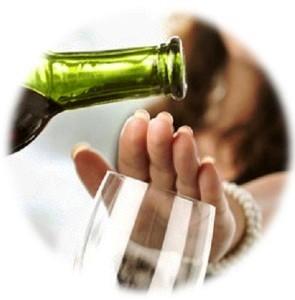 Можно ли заболеть молочницей от вина?