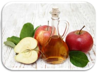 Как Яблочный уксус может вылечить молочницу