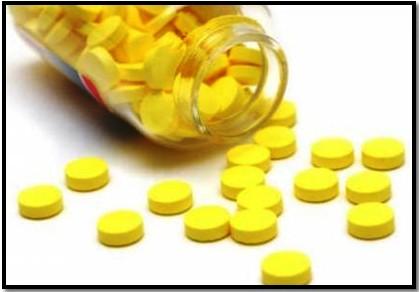 Влияние гормонов на молочницу. Прогестерон и Эстроген