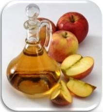 Как использовать яблочный уксус при лечении молочницы
