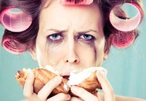 5 советов для борьбы со стрессом при эмоциональном питании