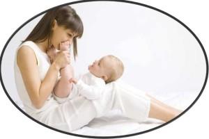 материнский стресс