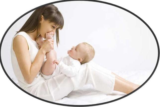 Материнский стресс и молочница