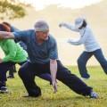 3 вида спорта для улучшения пищеварения