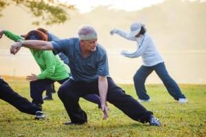 спорт для улучшения пищеварения