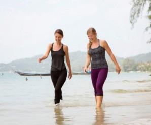 Здоровое тело — жизнь в гармонии