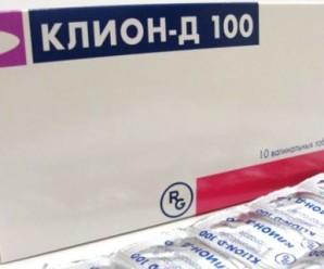 Применение препарата Клион Д в лечении молочницы и воспалительных женских заболеваний