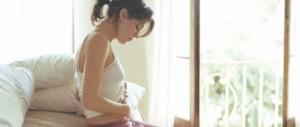 привычки и молочница